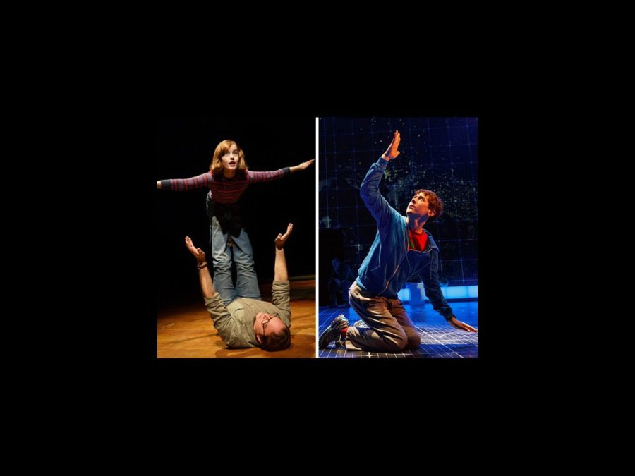 SPLIT - Tony Winners - Fun Home - Curious Incident - Wide - 6/15