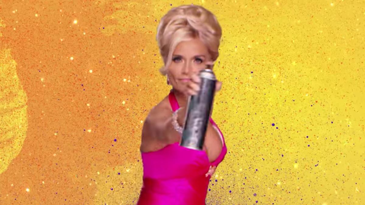 WI - Kristin Chenoweth - Hairspray Live - 8/16