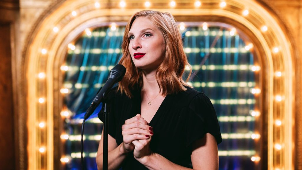 Still - Club Broadway.com -  Keri Rene Fuller