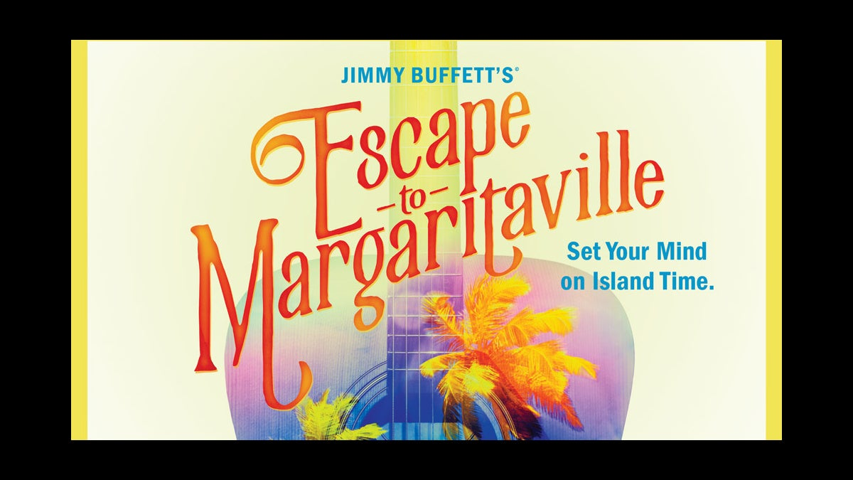 TOUR-BBA-Escape to Margaritaville-11/19