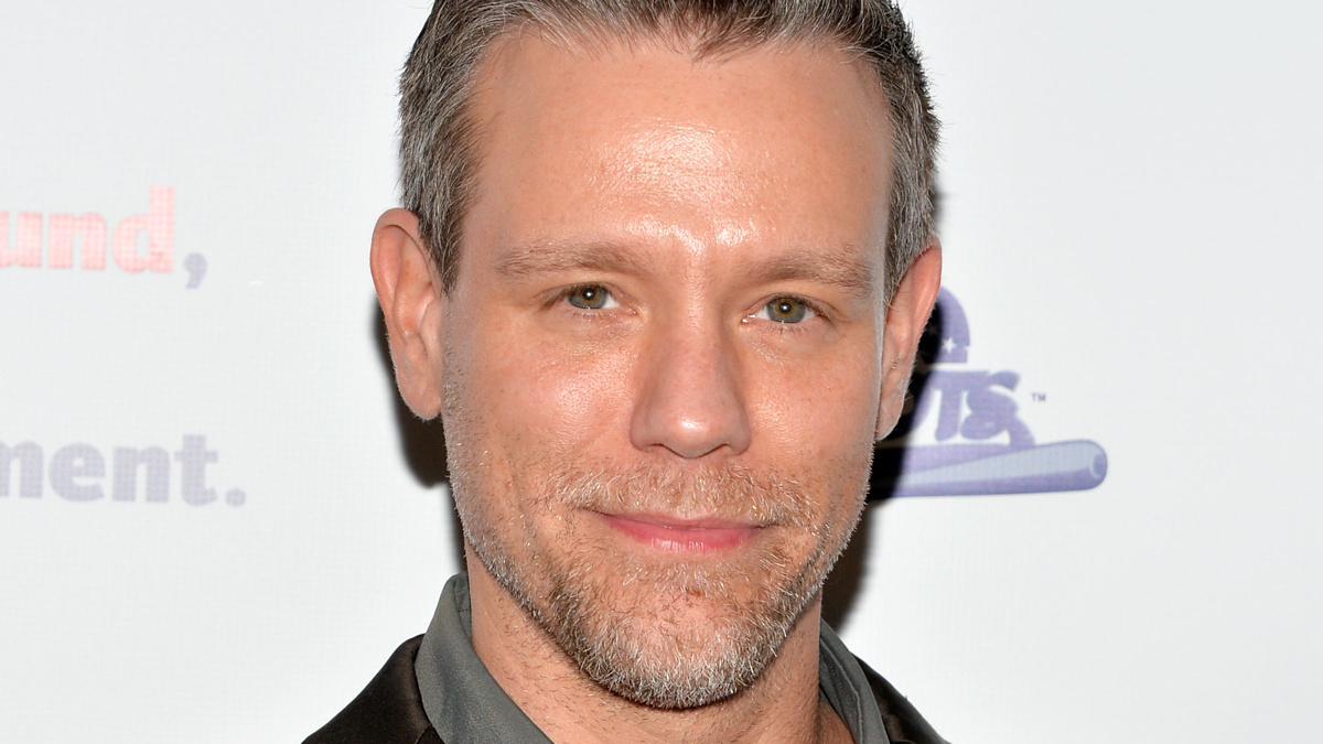 Adam Pascal v2 - Ben Gabbe/Getty Images - 10/16