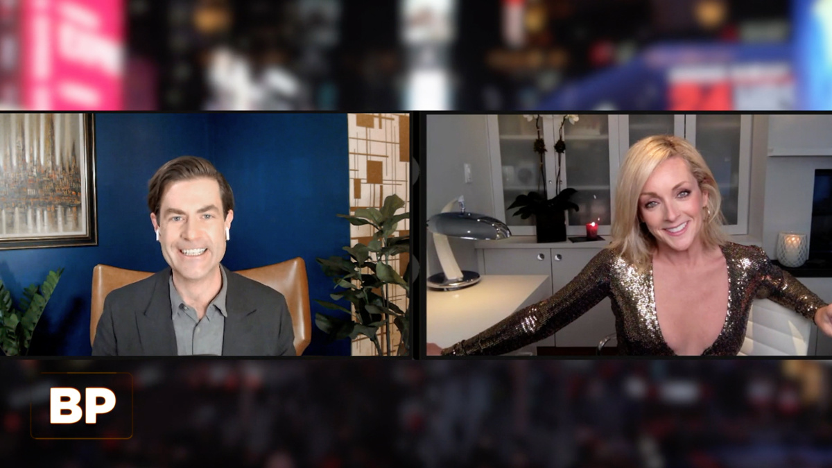 WI - Broadway Profiles - Paul Wontorek - Jane Krakowski - 2/21