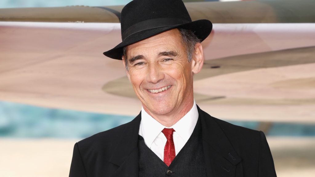 Mark Rylance - 07/2017 - Tristan Fewings/Getty Images